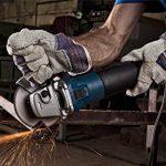 20disques à tronçonner Ø 125mm x 1.0mm pour meuleuse d'angle acier inox Flex Disque inox métal de la marque FD-Workstuff image 3 produit