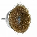 AERZETIX - Jeu de 5 brosses métalliques pour poncer ponçage métal métaux visseuse perceuse - C1368 de la marque AERZETIX image 1 produit