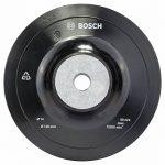 Bosch 1608601033 Plateau de ponçage 125 mm / 12200 tours par minute de la marque Bosch image 1 produit