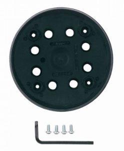 Bosch 2608601169 Disque abrasif Dureté moyenne 125 mm de la marque Bosch image 0 produit