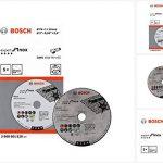 Bosch 2608601520 Disque à tronçonner expert for inox A 60 R inox BF 76 mm x 1 mm x 10 mm de la marque Bosch image 2 produit