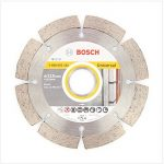 Bosch 2608602191 Disque à tronçonner diamanté standard for universal 115 x 22,23 x 1,6 x 10 mm de la marque Bosch image 2 produit