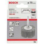 Bosch 2608620636 Roue à lamelles abrasives 180 mm, Ø 75 mm x 30 mm, 1 pièce de la marque Bosch image 1 produit