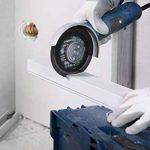 Bosch 2608623011 Disque à tronçonner carbure multi wheel 76 x 1 x 10 mm de la marque Bosch image 2 produit