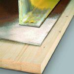 Bosch 2609256255 Disques abrasifs pour Meuleuse d'angle Fixation à pince 180 mm 22 mm Bois et métal 12 pièces Grains variés de la marque Bosch image 1 produit