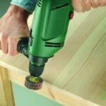 Bosch 2609256283 Roues à lamelles pour Perceuse Grain 120 50 x 20 mm de la marque Bosch image 2 produit