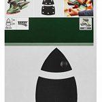 Bosch 2609256D20 Plateau de ponçage 102 x 92 mm de la marque Bosch image 1 produit