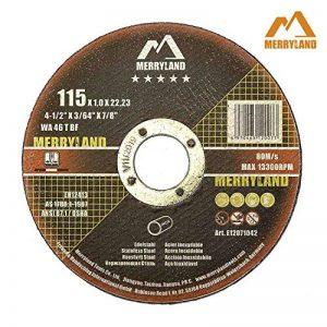 disque a tronconner 115 TOP 14 image 0 produit