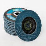 disque abrasif pour meuleuse 125 TOP 10 image 2 produit