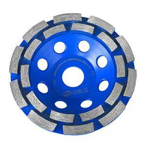 disque abrasif pour meuleuse 125 TOP 2 image 0 produit