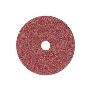 Disque abrasif support fibre 3M Cubitron II 982C, 125 x 22 mm, 5 disques/pack de la marque 3M Cubitron II image 0 produit