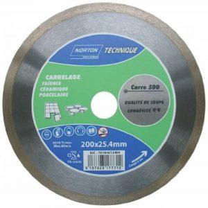 disque carrelette TOP 7 image 0 produit