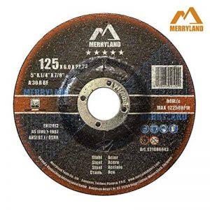 disque à couper le metal TOP 12 image 0 produit