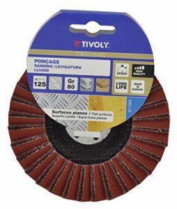 disque décapage bois TOP 12 image 0 produit