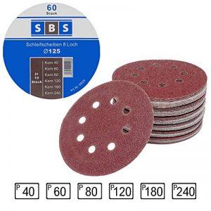 disque de poncage diametre 125 TOP 0 image 0 produit