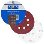 disque de poncage diametre 125 TOP 0 image 2 produit
