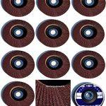 disque de poncage diametre 125 TOP 13 image 3 produit