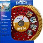 disque diamant 150 mm TOP 10 image 2 produit