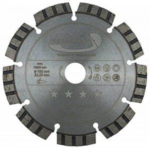 disque diamant 150 mm TOP 12 image 0 produit