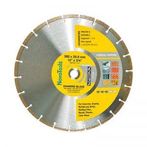 disque diamant acier TOP 13 image 0 produit