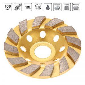 disque diamant segmenté TOP 7 image 0 produit