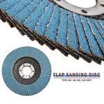 disque flap TOP 13 image 3 produit