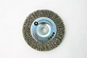 disque à lamelle pour bois TOP 14 image 0 produit