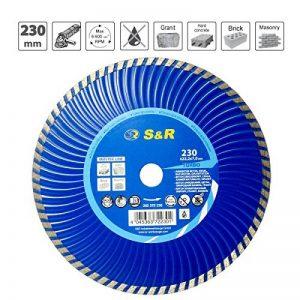 disque meuleuse 230 TOP 6 image 0 produit