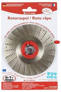 disque meuleuse bois 115 TOP 0 image 0 produit