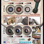 disque meuleuse poncage bois TOP 0 image 2 produit