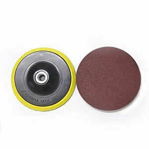 disque polish meuleuse TOP 8 image 0 produit