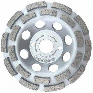 disque poncage beton pour meuleuse TOP 3 image 0 produit