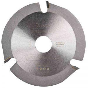 disque pour disqueuse bois TOP 2 image 0 produit