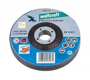 disque pour tronconneuse à métaux TOP 1 image 0 produit