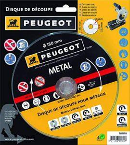disque pour tronconneuse à métaux TOP 6 image 0 produit