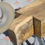 Disque-râpe pour meuleuse (Ø 115 x al. 22,2 mm), piqûre moyenne 2,0 mm de la marque Disque-râpe pour meuleuse (Ø 115 x al. 22,2 mm), piqûre moyenne 2,0 mm image 2 produit