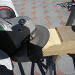 Disque-râpe pour meuleuse (Ø 115 x al. 22,2 mm), piqûre moyenne 2,0 mm de la marque Disque-râpe pour meuleuse (Ø 115 x al. 22,2 mm), piqûre moyenne 2,0 mm image 4 produit