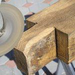 Disque-râpe pour meuleuse (Ø 125 x al. 22,2 mm), piqûre grosse 2,5mm de la marque Unbekannt image 4 produit