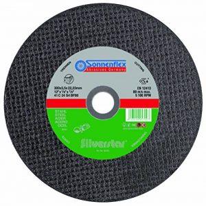 disque à tronçonner 355 mm TOP 10 image 0 produit