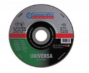 disque à tronçonner 355 mm TOP 9 image 0 produit