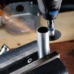 Dremel S456JD 12 Disques EZ speedclic métaux 38 mm de la marque Dremel image 3 produit