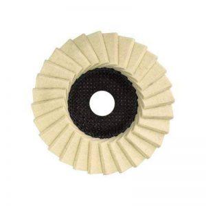 Dronco polissage Flap Disque g-va 125 x 22,23 finition de la marque Dronco image 0 produit