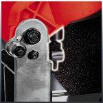 Einhell Tronçonneuse à métaux TC-MC 355 (2300 W, Disque à tronçonner Ø 355 x Ø 25.4 x 3 mm,Démarrage progressif, Mécanisme de serrage avec verrouillage rapide) de la marque Einhell image 1 produit