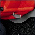 Einhell Tronçonneuse à métaux TC-MC 355 (2300 W, Disque à tronçonner Ø 355 x Ø 25.4 x 3 mm,Démarrage progressif, Mécanisme de serrage avec verrouillage rapide) de la marque Einhell image 2 produit