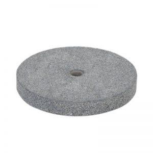 FERM Pierre à aiguiser 150x20x12,7mm G36, grise - pour touret à meuler de la marque Ferm image 0 produit