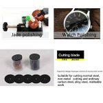 Festnight 248pcs outil rotatif électrique de coupe de meulage ponçage sculpture combinaison de combinaison de l'outil de la marque Festnight image 3 produit
