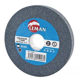 Leman 01993 Meule pour Touret à meuler 150 x 32 x 20 de la marque Leman image 0 produit