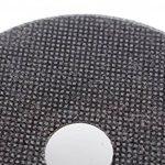 Lot de 10 disques Flex 180 x 1,6 mm ( 22,23 mm ) Acier Inoxydable et acier inoxydable, métal, fer de la marque FD-Workstuff image 3 produit