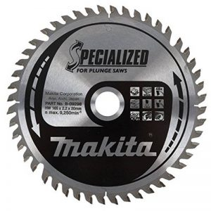 Makita b-09363–Disque HM 210/30/18d renforcé de la marque Makita image 0 produit