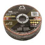 Merryland 115 X 1,0/1,6/3,0/6,0 Expert-line Disque à Tronçonner/Ébarber Acier Inoxydable Métal 25PCS/10PCS de la marque Merryland image 1 produit